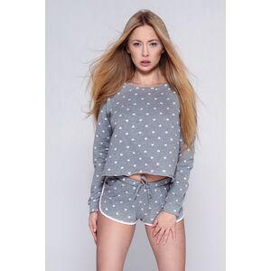Комплект женский с шортами KOMPLET PILAR, Sensis