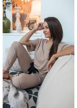 Комплект женский со штанами KOMPLET MIREIA, Sensis