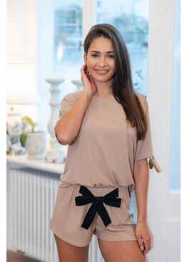 Комплект женский с шортами KOMPLET SEILA, Sensis