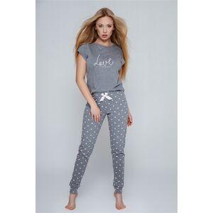 Пижама женская со штанами LUCIA, Sensis