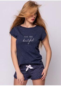Пижама женская BEAUTIFUL, SENSIS