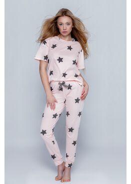 Пижама женская со штанами VERA, Sensis