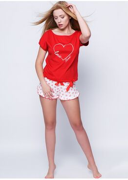 Пижама женская AMORE