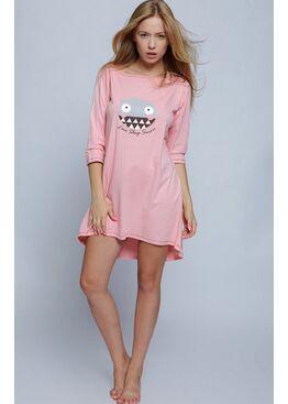 Сорочка MAYA розовый