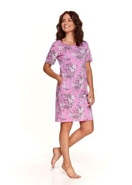 Сорочка женская 2385/2507 SS21 NESSA, Taro