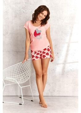 Пижама женская 2157 SS21 EVA, Taro