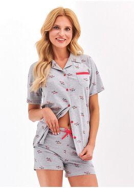 Пижама 2154 S20 AMY, TARO