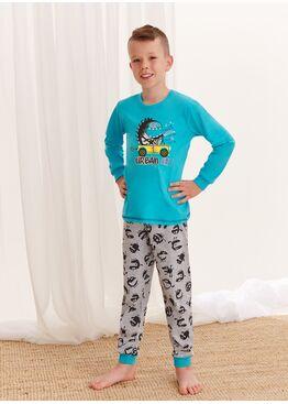 Пижама для мальчиков 856/857 AW20/21 MILOSZ, Taro