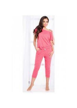 Комплект 2084 Inka розовый