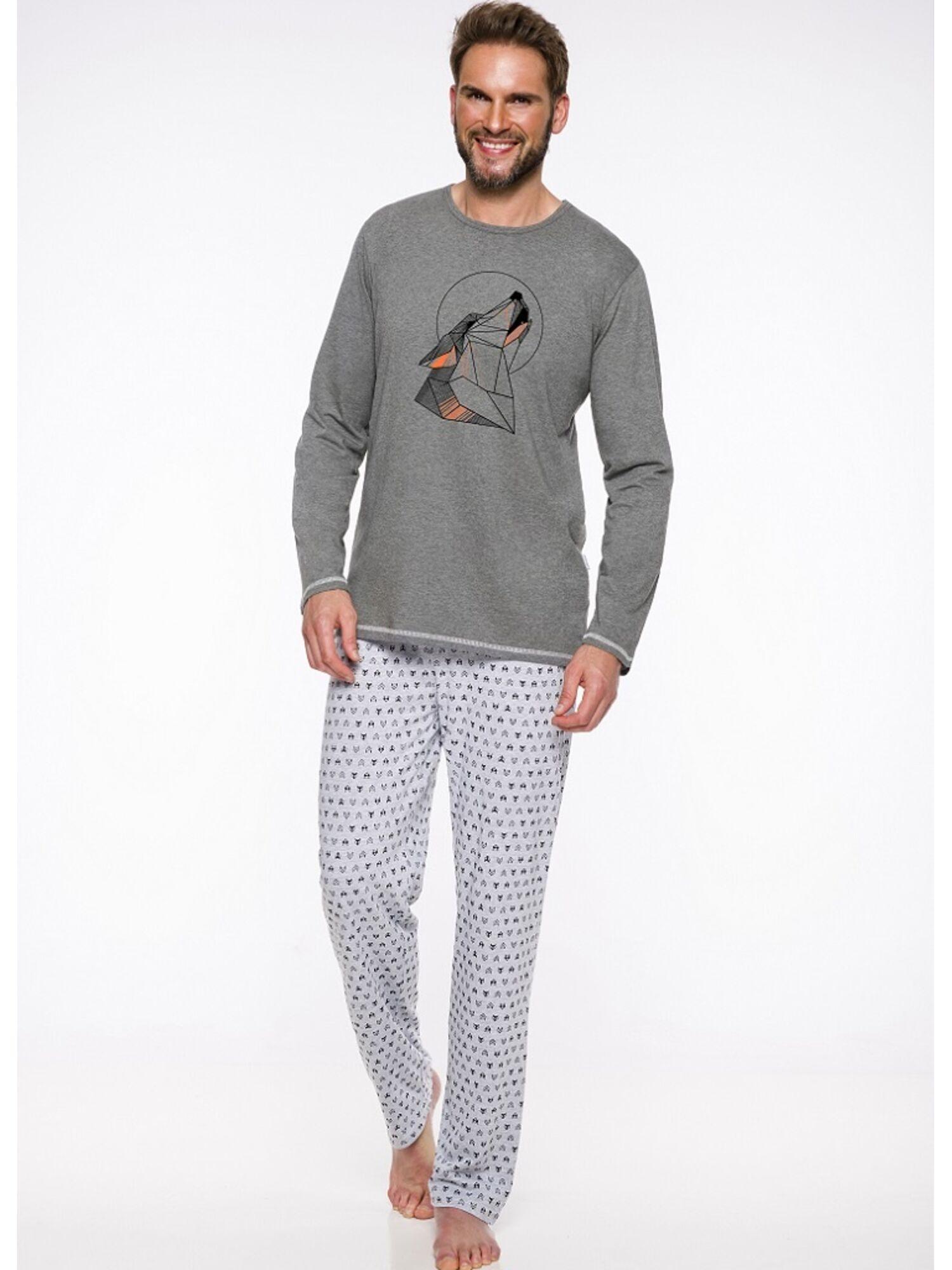 Пижама мужская с штанами 2338 19/20 CZAREK, Taro