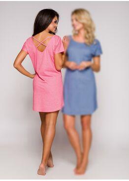 Сорочка женская 2151 19 Amber розовый