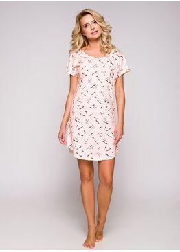 Сорочка женская 2151 19 Amber св.розовый
