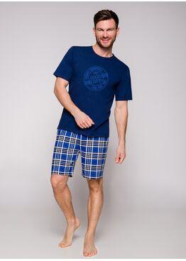 Пижама мужская 2085 19 Nikodem синий