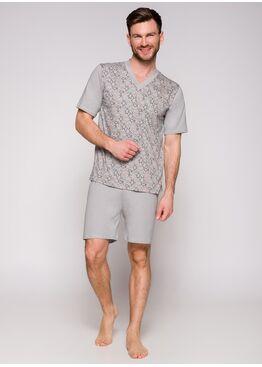 Пижама мужская 001/002/294 19 Roman серый