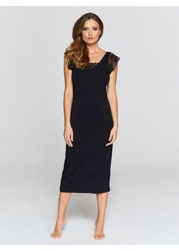 Сорочка женская IC 030 черный