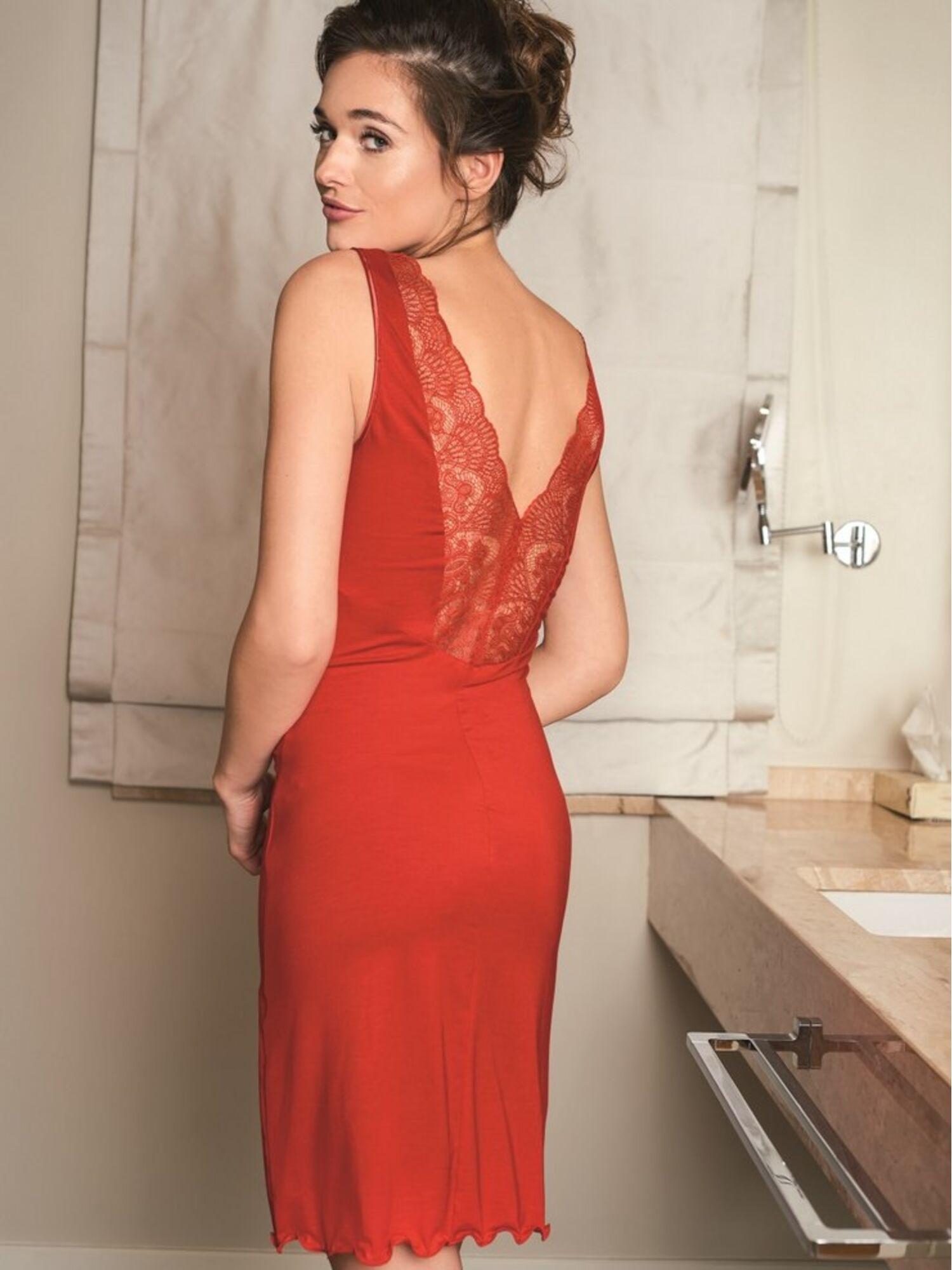 Сорочка женская 3020