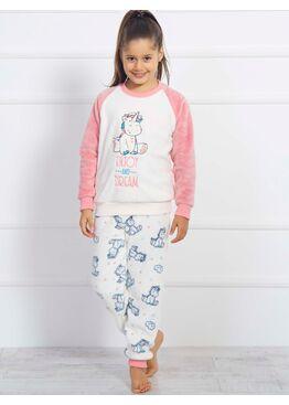 №806070 4014 Комплект Soft детский с брюками