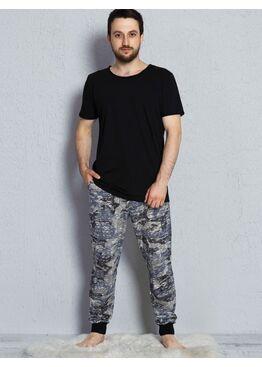 №810023 4740 Комплект мужской -Gazzaz с брюками