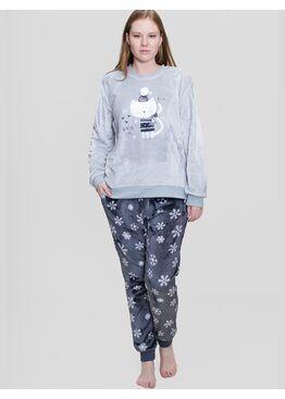 №160449 1003 Комплект Soft с брюками