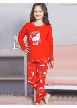 №802067 7549 Комплект детский с брюками