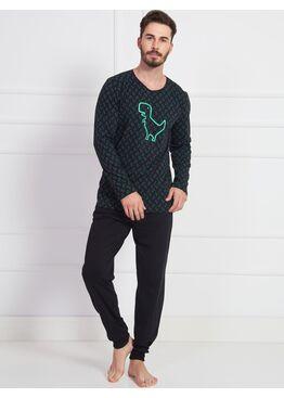 №905031 2077 Комплект мужской -Gazzaz с брюками