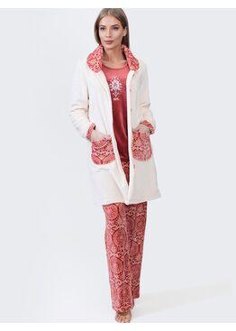 №160329 3481 Комплект Soft 3-ка халат