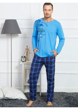 №805043 3281 Комплект мужской -Gazzaz с брюками