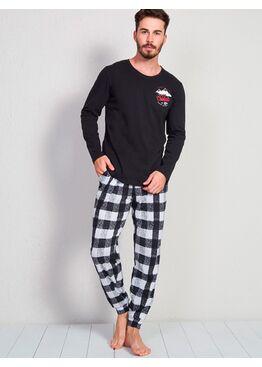 №905035 0447 Комплект мужской -Gazzaz с брюками