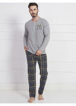 №905037 3120 Комплект мужской -Gazzaz с брюками