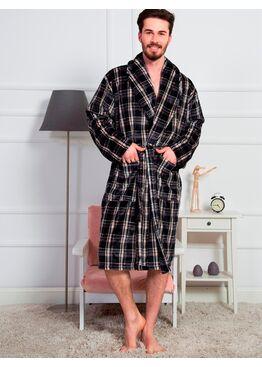 Халат мужской Soft №160508 1061, Vienetta
