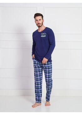 №905041 3972 Комплект мужской -Gazzaz с брюками