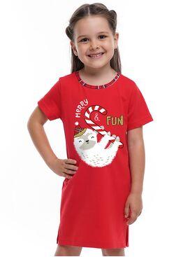 Детская сорочка CLE 793516/НГ, Clever
