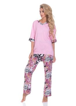 Комплект Summer 1416 розовый