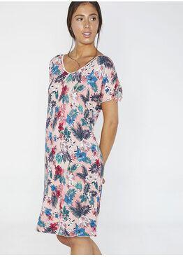 Платье пляжное 85644, Ysabel Mora (Испания)