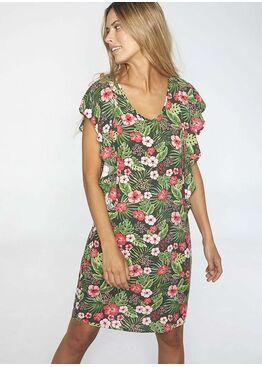 Платье пляжное 85680, Ysabel Mora (Испания)