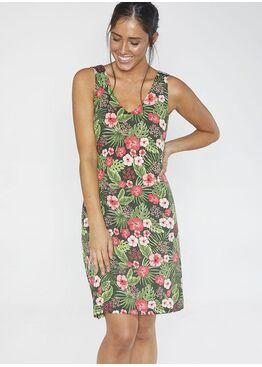 Платье пляжное 85685, Ysabel Mora (Испания)