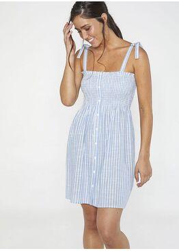 Платье пляжное 85702, Ysabel Mora (Испания)