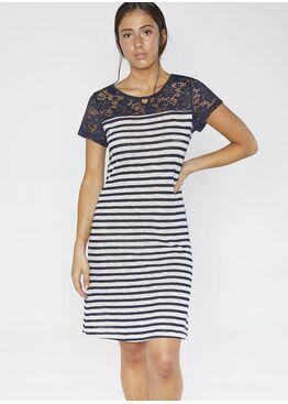 Платье пляжное 85635, Ysabel Mora (Испания)