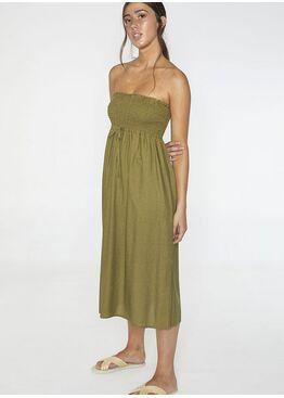 Платье пляжное 85707, Ysabel Mora (Испания)