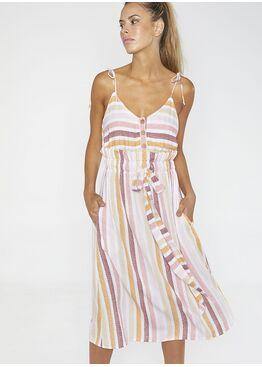 Платье пляжное 85714, Ysabel Mora (Испания)