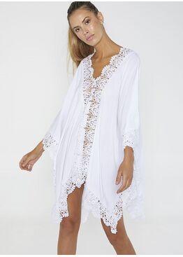 Платье-парео пляжное 85691, Ysabel Mora (Испания)