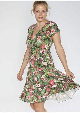 Платье пляжное 85684, Ysabel Mora (Испания)
