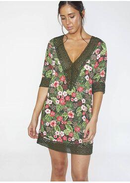 Платье пляжное 85682, Ysabel Mora (Испания)