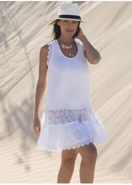 Платье пляжное 85582, Ysabel Mora (Испания)