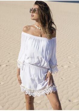 Платье пляжное 85583, Ysabel Mora (Испания)